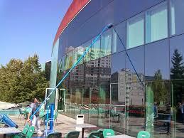 شركة تنظيف واجهات حجر وزجاج بالدمام